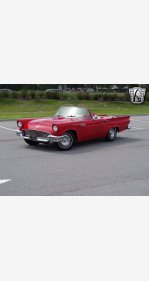 1957 Ford Thunderbird for sale 101372563