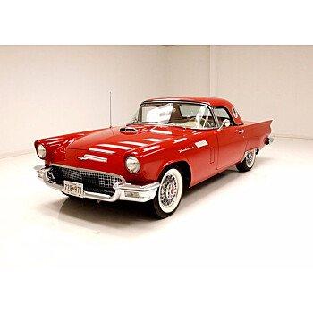 1957 Ford Thunderbird for sale 101373553