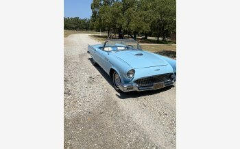 1957 Ford Thunderbird for sale 101373623