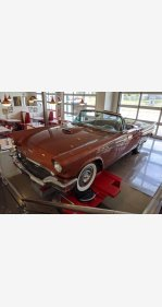 1957 Ford Thunderbird for sale 101380798