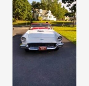 1957 Ford Thunderbird for sale 101383842