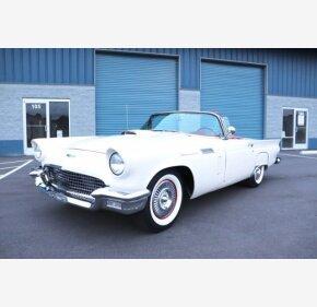 1957 Ford Thunderbird for sale 101385791