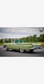 1957 Ford Thunderbird for sale 101389668