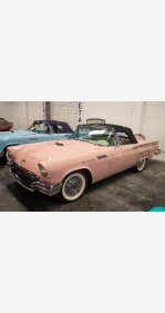 1957 Ford Thunderbird for sale 101392014