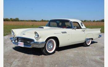 1957 Ford Thunderbird for sale 101394435