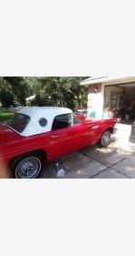 1957 Ford Thunderbird for sale 101397593