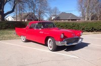 1957 Ford Thunderbird for sale 101398621