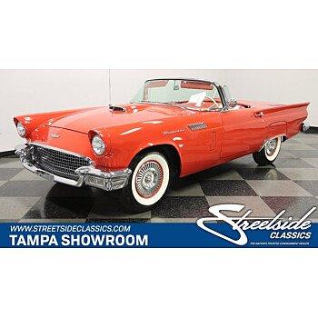 1957 Ford Thunderbird for sale 101403761