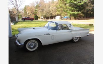 1957 Ford Thunderbird for sale 101404062