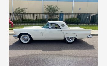 1957 Ford Thunderbird for sale 101407284