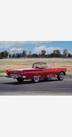1957 Ford Thunderbird for sale 101415373
