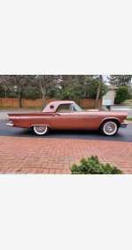 1957 Ford Thunderbird for sale 101420098