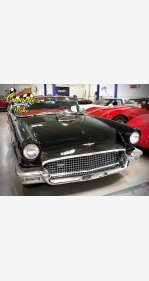 1957 Ford Thunderbird for sale 101431506
