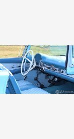1957 Ford Thunderbird for sale 101432471
