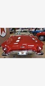 1957 Ford Thunderbird for sale 101435953
