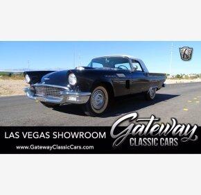 1957 Ford Thunderbird for sale 101446966