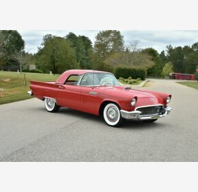 1957 Ford Thunderbird for sale 101450218
