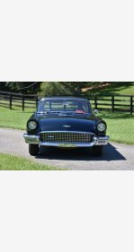 1957 Ford Thunderbird for sale 101450220