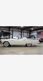 1957 Ford Thunderbird for sale 101450784
