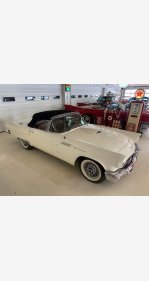 1957 Ford Thunderbird for sale 101450986