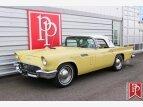 1957 Ford Thunderbird for sale 101460807
