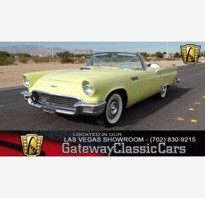 1957 Ford Thunderbird for sale 101462981