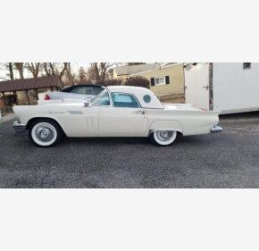 1957 Ford Thunderbird for sale 101466764