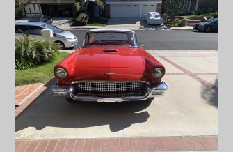 1957 Ford Thunderbird for sale 101475853