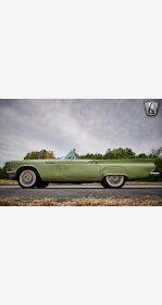 1957 Ford Thunderbird for sale 101478087
