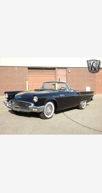 1957 Ford Thunderbird for sale 101481357