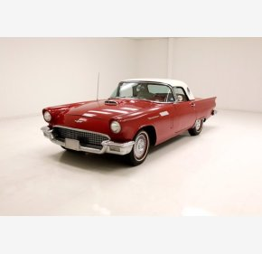 1957 Ford Thunderbird for sale 101483275