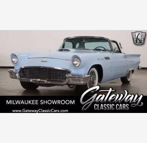 1957 Ford Thunderbird for sale 101486633