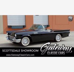 1957 Ford Thunderbird for sale 101488151