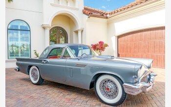 1957 Ford Thunderbird for sale 101512573