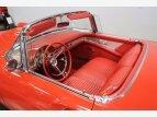 1957 Ford Thunderbird for sale 101514087