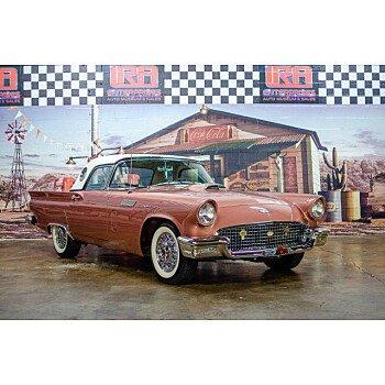 1957 Ford Thunderbird for sale 101516030