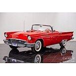 1957 Ford Thunderbird for sale 101525694