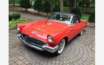 1957 Ford Thunderbird for sale 101530509