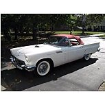 1957 Ford Thunderbird for sale 101537614