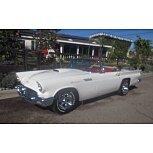 1957 Ford Thunderbird for sale 101539666