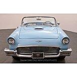 1957 Ford Thunderbird for sale 101542442