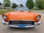 1957 Ford Thunderbird for sale 101546417