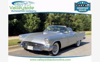1957 Ford Thunderbird for sale 101567759