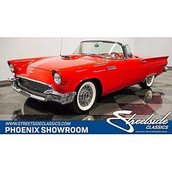 1957 Ford Thunderbird for sale 101596303