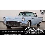 1957 Ford Thunderbird for sale 101597700