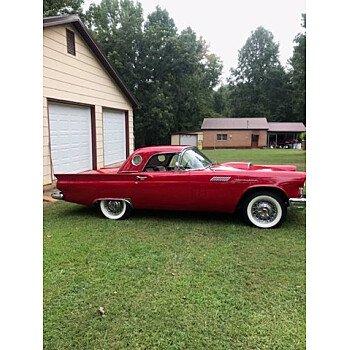 1957 Ford Thunderbird for sale 101605068