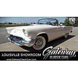 1957 Ford Thunderbird for sale 101608011