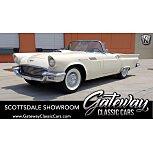 1957 Ford Thunderbird for sale 101629380