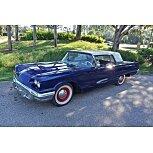 1957 Ford Thunderbird for sale 101635184
