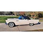 1957 Ford Thunderbird for sale 101635970
